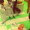 診療體驗區