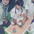 手術手術體驗區