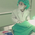 手術體驗區
