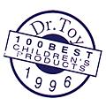 美國加州兒童發展學院最佳玩具