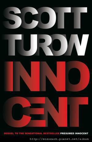 Scott Turow - Innocent.jpg
