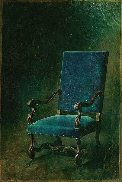 chair-empty