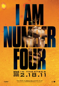 I Am Number four New Poster.jpg