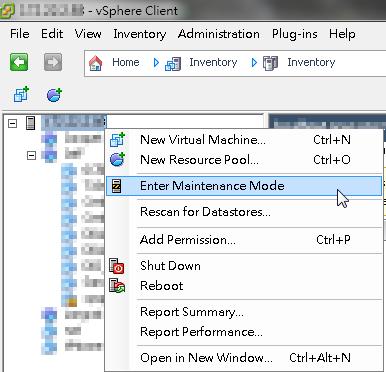 [ESXi] 升級 VMware ESXi 5.0 到 5.1