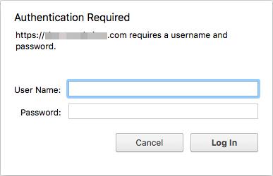 [Chrome] Chrome 沒有將網站的登入帳號密碼存起來?