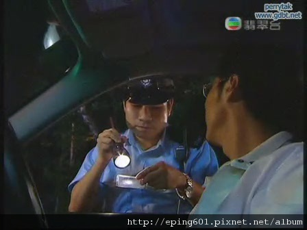 港片/劇常出現的警察05
