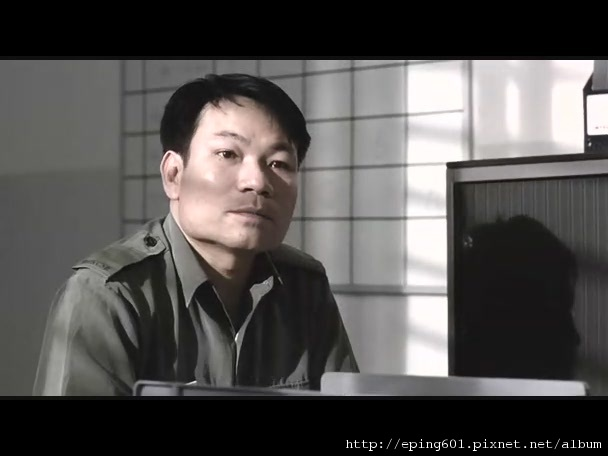 港片/劇常出現的警察08
