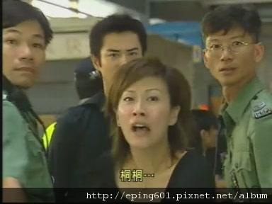港片/劇常出現的警察02