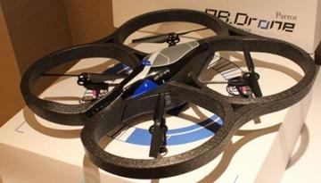 Parrot AR.Drone飛行器