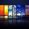 ! 最佳桌布_spectrumofthesky_1920x1200.jpg