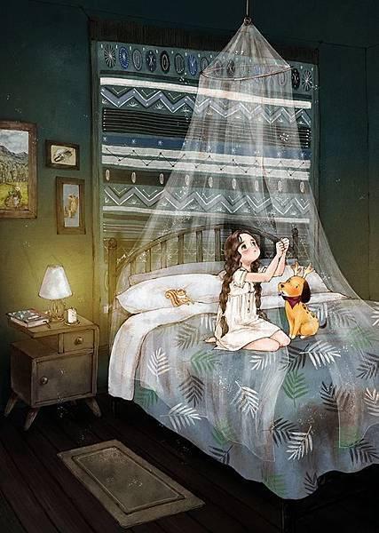 開燈睡覺的壞處,比你能想到的更多