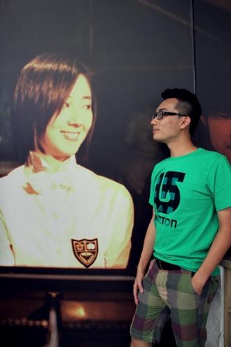 Mr.J義法廚房