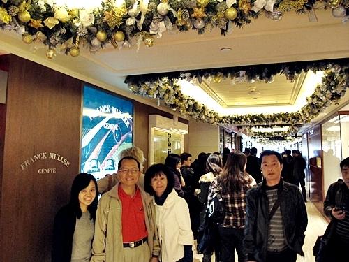 香港半島酒店