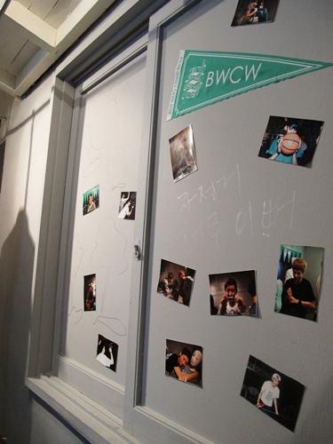 BWCW拍立得
