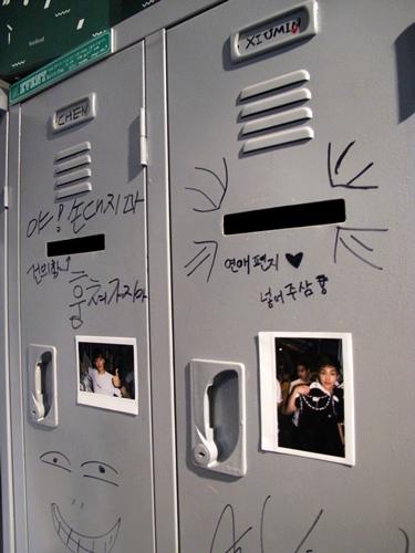 CHEN & XIUMIN儲存櫃