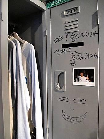 CHEN儲存櫃