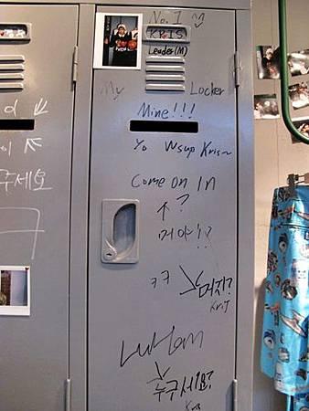 KRIS儲存櫃