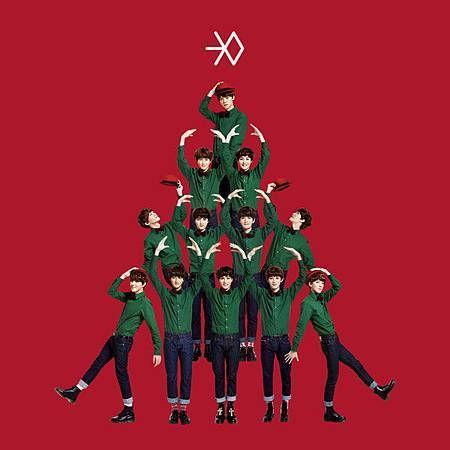 EXO「Miracles in December」