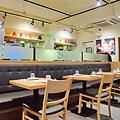 燦烈媽媽義式餐廳VIVAPOLO