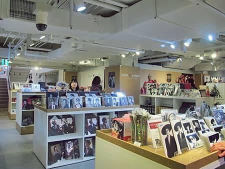 SMTOWN Pop-up Store