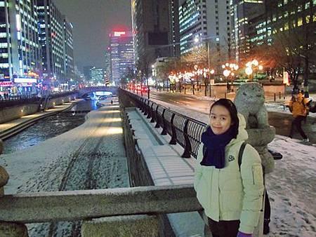 <EXO's Showtime> 第7集出現場景:清溪川