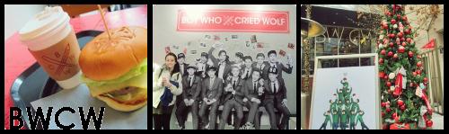 六天五夜首爾自由行:BWCW
