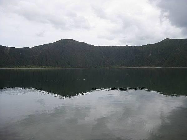 fogo lake