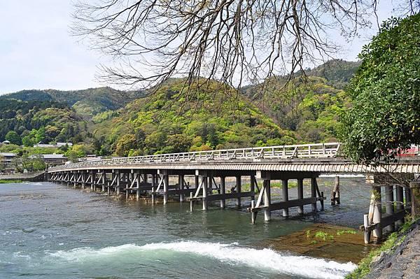 嵐山渡月橋01