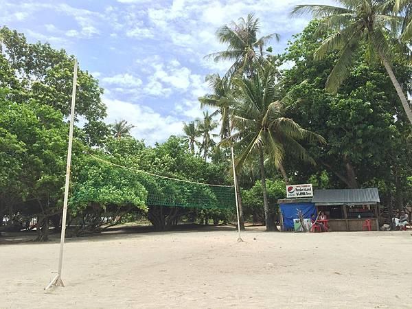 班丹島Pandan Island