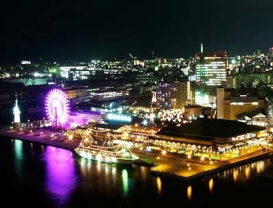 神戶摩賽克廣場01