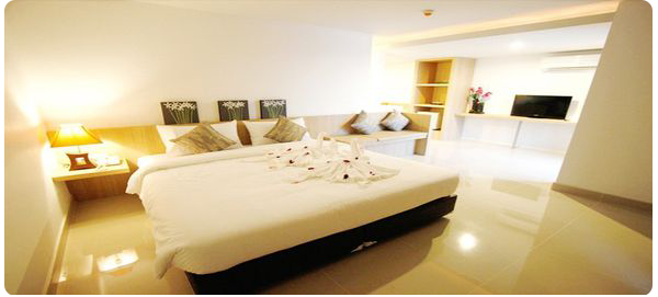 Memo suite pattaya 03