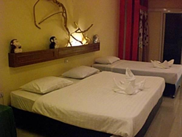 貝樂花園飯店 Marble Garden View Pattaya03