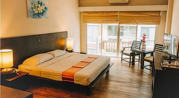 Neta Resort Pattaya01