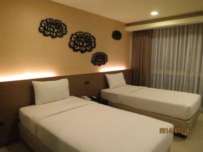 The Heritage Srinakarin Hotel09