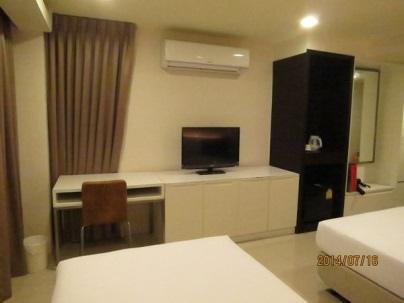 The Heritage Srinakarin Hotel13
