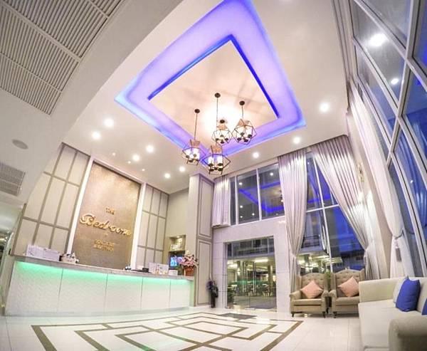 曼谷就是要住臥室(叻拋101巷)旅館~~_170525_0003.jpg