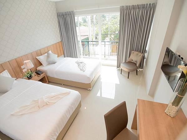 曼谷就是要住臥室(叻拋101巷)旅館~~_170525_0015.jpg