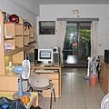 中正大學大學部宿舍E棟206室