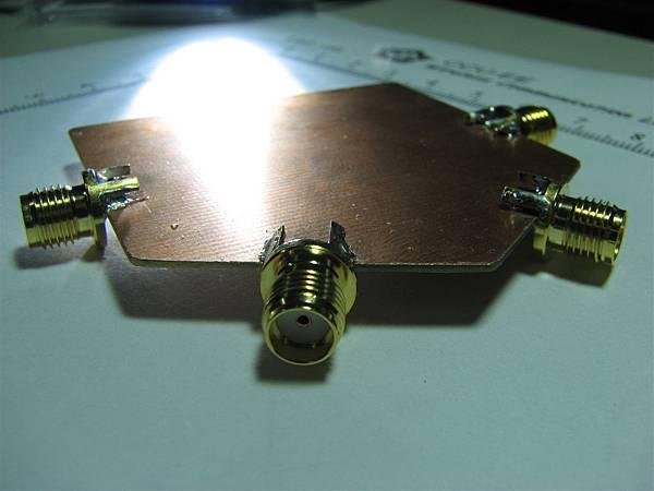 Hybrid Ring