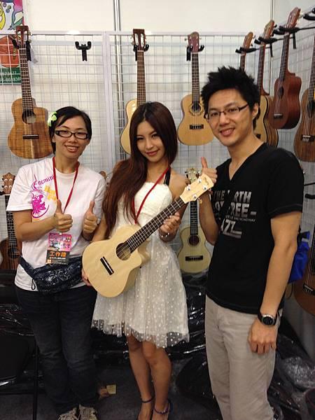 台北樂器展
