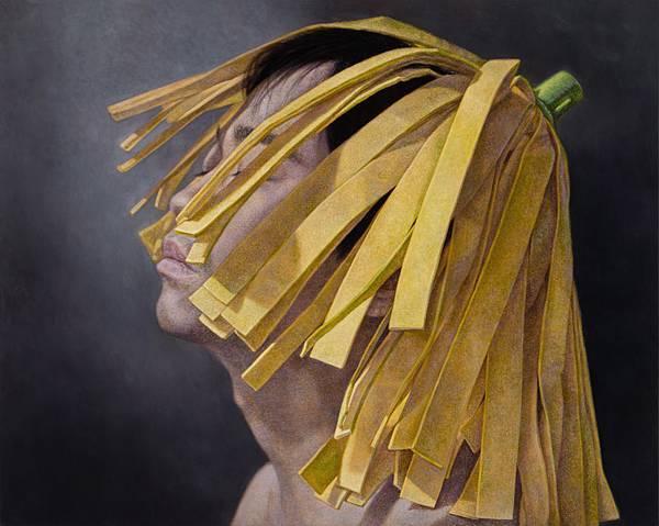 08穢土轉生術-洋人,油彩、畫布,91×72.5 cm.jpg
