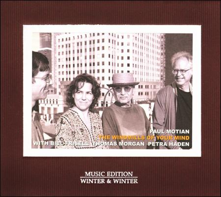 Paul Motian Windmills of Your Mind