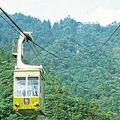 Ropeway纜車-2