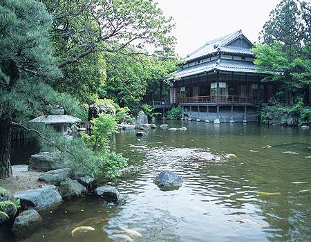 友泉庭公園