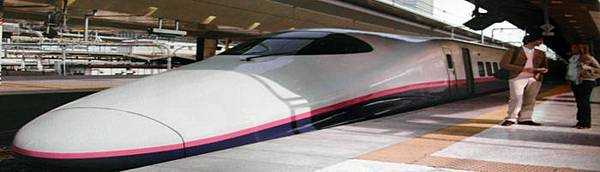 JR EAST 新幹線