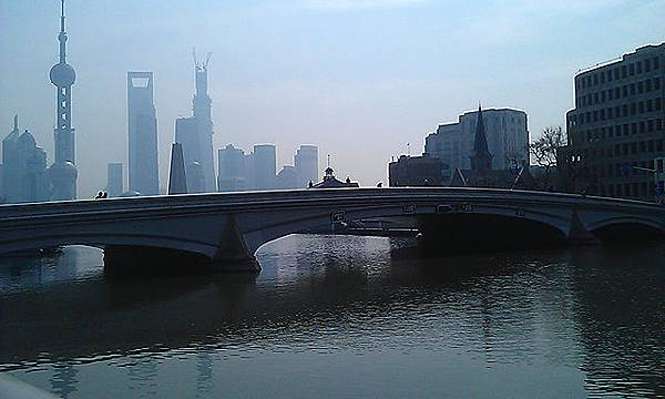 乍浦路橋-2