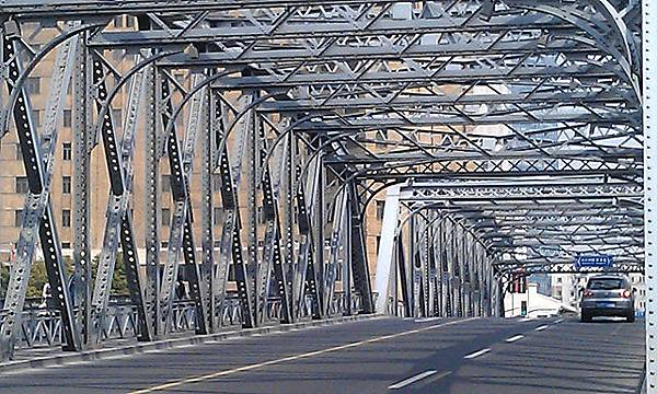 外白渡橋-2