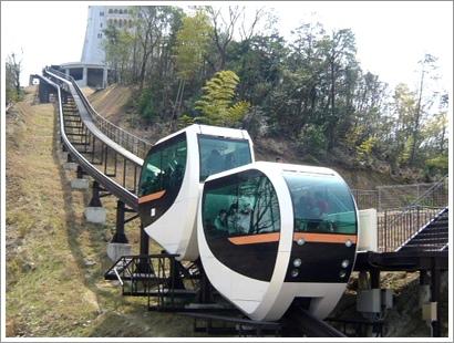 園內單軌車