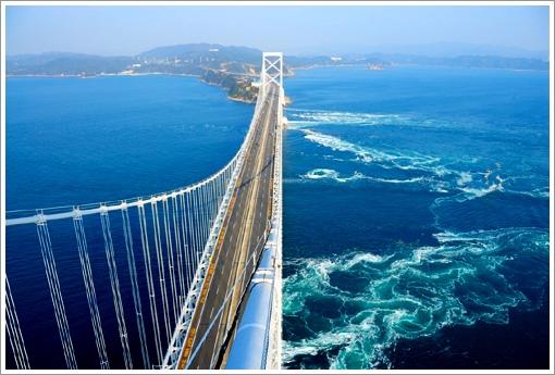 大鳴門橋渦之道-1