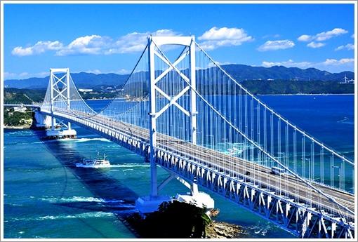 大鳴門橋渦之道-3